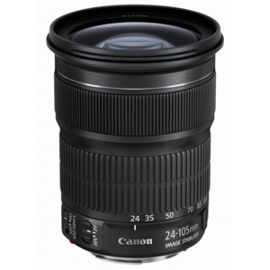 Canon EF 24-105mm f/3,5-5,6 IS STM +170€ Cashback