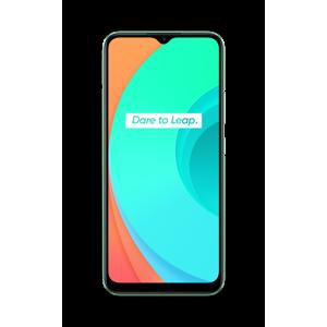 Realme C11 3GB/32GB zelený  + VYHRAJ PEUGEOT 208 - Mobilný telefón