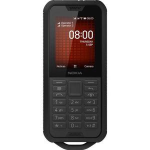 Nokia 800 Tough Dual SIM čierny