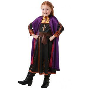 Rubies Karnevalový kostým Frozen 2  ANNA - classic kostým - vel. S