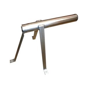 SAT 500 - 5/4 tyč, vzdialenosť 500mm - Satelitný držiak stožiarový
