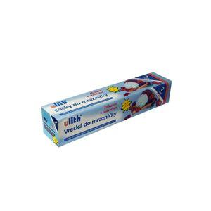 Ulith 263,12 Vrecká mikroténové do mrazničky 2l 20x30/40ks W