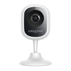Creative LIVE! CAM IP SMARTHD, white 73VF082000001