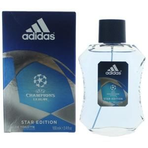 Adidas Champions League Star 100ml 3614221314074