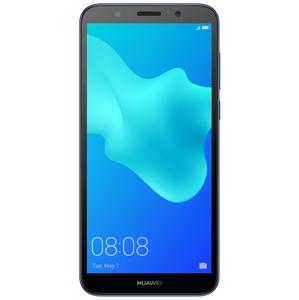 HUAWEI Y5 2018 Dual SIM modrý 51092LET