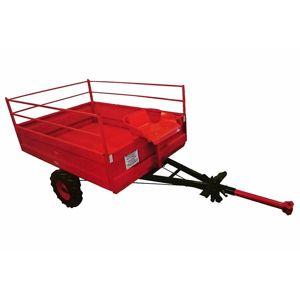 GUDE TK-005 Prívesný vozík GF 750, 1050, 1350 - 400 kg