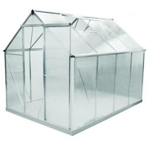Hecht GREENHOUSE I
