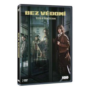 Bez vědomí (2DVD) - DVD kolekcia