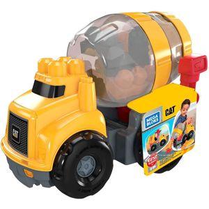 Mattel Mega Bloks Miešačka cat