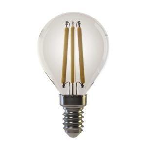 Emos filament mini globe 4W E14 teplá biela Z74230