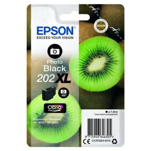 Epson 202XL photo black XP-6000 7.9ml C13T02H14010