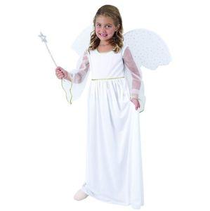 Karnevalový kostým Anjelik S