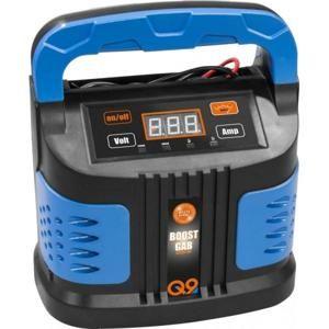 GUDE 85142 Automatická nabíjačka autobatérií GAB 12V/6V-10A-BOOST