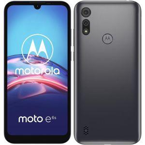 Motorola Moto E6s Plus šedý  + VYHRAJ PEUGEOT 208 - Mobilný telefón