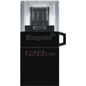Kingston DataTraveler MicroDuo 3 Gen2 128GB (microUSB, OTG) - USB 3.1 kľúč