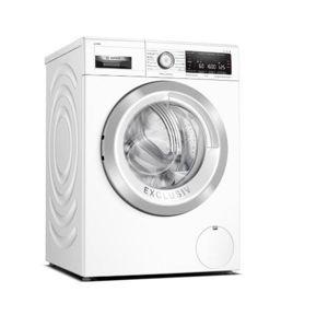Bosch WAX32KH2BY  + VYHRAJ PEUGEOT 208 - Spredu plnená práčka