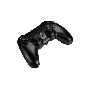 Canyon Wireless Gamepad Ps4  CND-GPW5