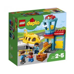 LEGO Duplo LEGO® DUPLO® 10871 Letisko - Stavebnica