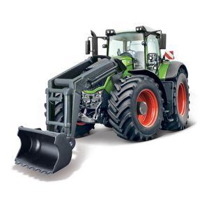 Bburago Farm Traktor Fendt 1050 Vario s prednou Lyžicou