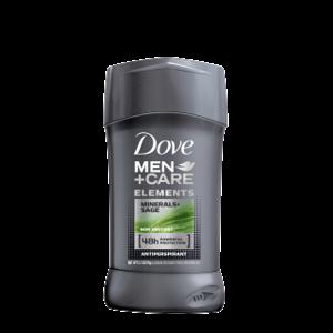 Dove FM Mineral & Sage 50ml 217593
