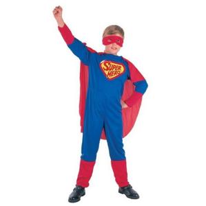 Super hrdina S 555371
