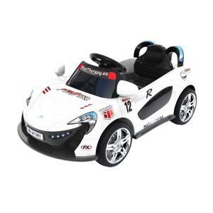 Hecht Detské autíčko - biele 51119