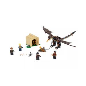 LEGO Maďarský trnochvostý drak: Turnaj troch kúzelníkov 75946