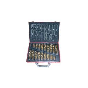 DEMA  + VYHRAJ PEUGEOT 208 - Sada vrtakov v kovovom kufríku, 170-dielna