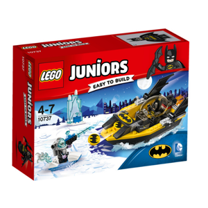 LEGO Juniors Batman vs. Mr. Freeze 10737