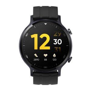Realme Smart Watch S čierne - Bezdrôtové slúchadlá