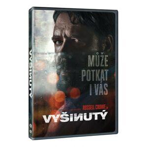 Vyšinutý - DVD film