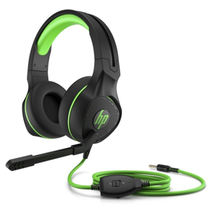 HP Pavilion Gaming 400 Headset 4BX31AA