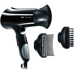 Braun HD 550 Satir Hair 5 vystavený kus - Sušič vlasov