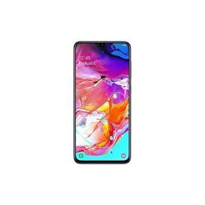 Samsung Galaxy A70 Dual SIM čierny SM-A705FZKUORX