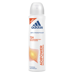 Adidas Adipower 150ml 3614224040017