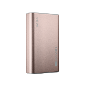 Canyon 10000mAh Quick Charge 3.0 Power Delivery ružovo-zlatý CND-TPBQC10RG