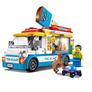LEGO LEGO® City 60253 Zmrzlinárske auto
