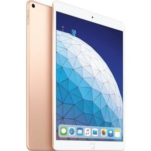 "Apple iPad Air 10.5"" Wi-Fi 64GB Gold MUUL2FD/A"